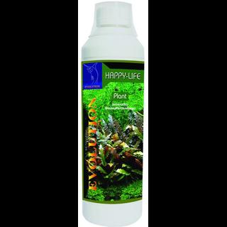 Happy-Life Plant Universal-Pflanzendünger - Die Pflanzennahrung! 500 ml
