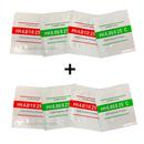 pH Kalibrierlösung / Pufferlösung im Set - zur...