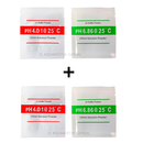 pH Kalibrierlösung / Pufferlösung im Set - 2x Kalibrierungslösungs Set