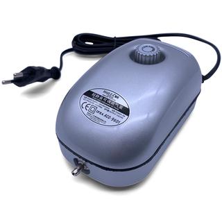 Hailea Membranpumpe ACO-9601 Luftpumpe 192 L/h - 2 Watt
