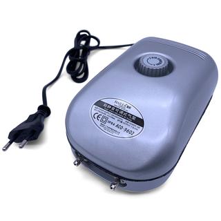 Hailea Membranpumpe ACO-9602 Luftpumpe 432 L/h - 5 Watt