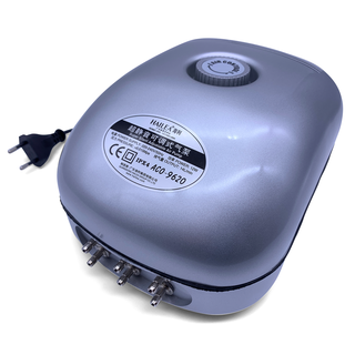 Hailea Membranpumpe ACO-9620 Luftpumpe 840 L/h - 10 Watt