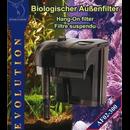 Rucksackfilter - Anhängefilter Evolution 300...
