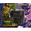 Rucksackfilter - Anhängefilter Evolution 500...
