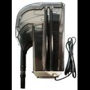 Rucksackfilter - Anhängefilter Evolution 800 regelbar für Aquarien bis 400 Liter