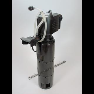Innenfilter Evolution 1500 für Aquarien bis 750 Liter