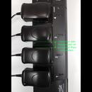 Gembird Programmierbare Steckdosenleiste 6-fach EG-PM2 fürs Aquarium
