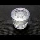 Planarienfalle F2.0 - Planarien-Falle für das Aquarium - Ohne Chemie - schonend für Garnelen!